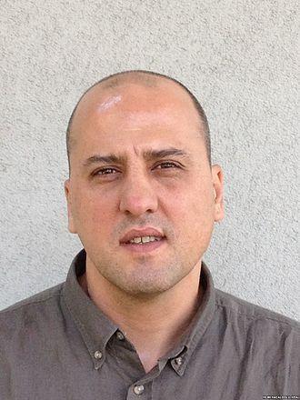 Ahmet Şık - Image: Ahmet Şık