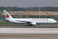Air Canada B767-300ER(C-FMXC) (4589160309).jpg