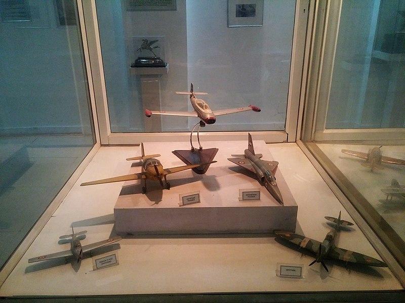 File:Air Craft Model Indian Air Force.jpg