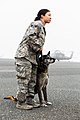Air Force K-9 unit trains with 42nd CAB aviatiors 140110-Z-CQ136-057.jpg