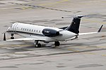 Air Hamburg, D-ARMY, Embraer Legacy 650 (39240419065).jpg