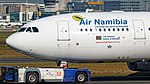 Air Namibia Airbus A330-243 (V5-ANO) at Frankfurt Airport (3).jpg