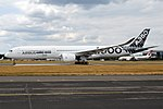Airbus (Carbon Livery), F-WLXV, Airbus A350-1041 (44235042192).jpg