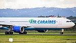 Airbus A330-300 (Air Caraïbes) (23694999881).jpg
