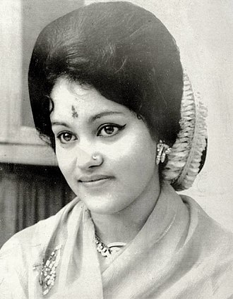 Queen Aishwarya of Nepal - Crown Princess Aishwarya in 1970 AD