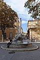 Aix-en-Provence Fontaine des Quatre-Dauphins 01.jpg