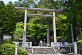 Akagi-jinja (Miyosawa) torii.JPG