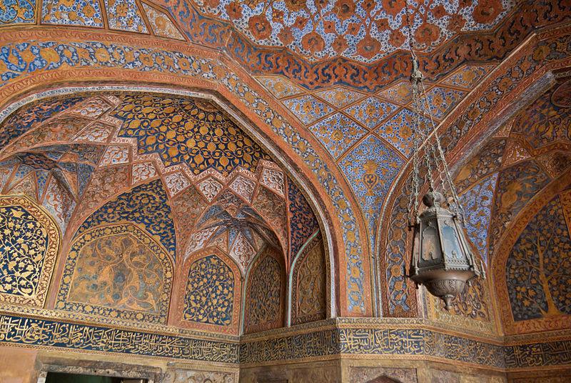 File:Akbar's Tomb 29.jpg