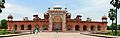 Akbar Mausoleum - South Facade - Sikandra - Agra 2014-05-14 3624-3629 Compress.JPG