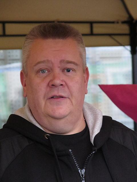 Aki Palsanmäki Lauri Palsanmäki