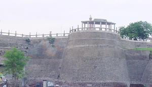Akola Fort - Akola Fort