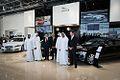 Al Tayer Motors' Opens New Jaguar Land Rover Showroom in Sharjah, UAE (9797582684).jpg