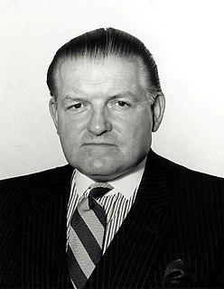 Alan Clive Roberts