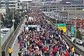 Alaskan Way Viaduct community celebration, seen from MarketFront.jpg