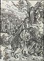 Albrecht Dürer - O anjo que tem a chave do abismo.jpg