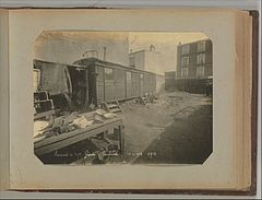 Album of Paris Crime Scenes - Attributed to Alphonse Bertillon. DP263773.jpg