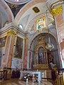 Alcoy - Monestir del Sant Sepulcre (Agustinas Descalzas) 07.jpg