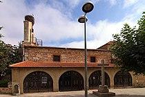 Aldeatejada, Iglesia de Santiago Apóstol, 1.jpg