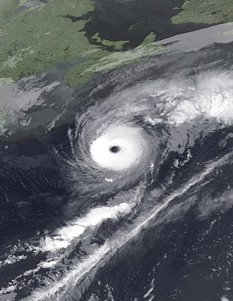2004 Atlantic hurricane season - Image: Alex 2004 08 05