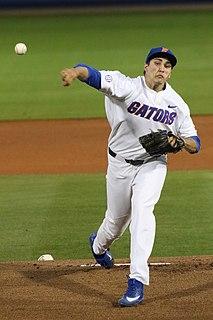 Alex Faedo American baseball player