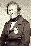 Alexandre Du Mège