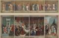 Alexandre Cabanel - La Vie de Saint Louis (montage fresques).png