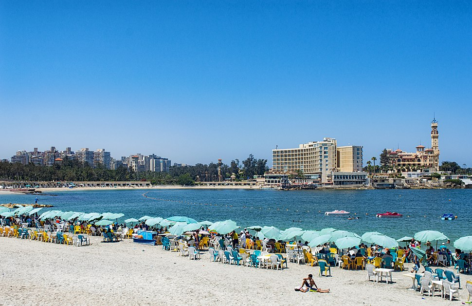 Alexandria, Egypt (24446748978)