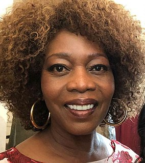 Alfre Woodard American actress
