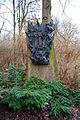 Alfred-Delp-Denkmal Muenchen - 2.JPG