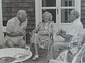 Alfred Eisenstaedt with Walter Cronkite on Martha's Vineyard.jpg