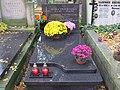 Alfred Przybylski grób Powazki kw. 140 IMG 3785.jpg