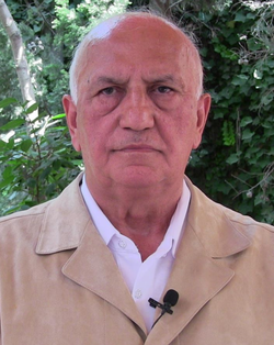 Ali Insanov in 2020, via VOA (2020).png