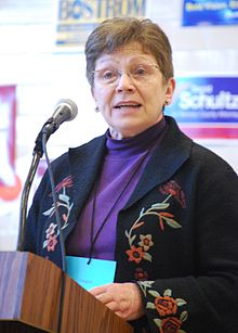 Hausman in 2010