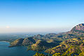Aliyar Dam Reservoir Tamil Nadu India.jpg