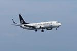 All Nippon Airways, B737-800, JA51AN (18448458765).jpg
