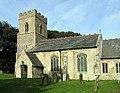 All Saints, Bale, Norfolk - geograph.org.uk - 320348.jpg