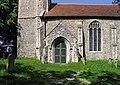 All Saints Church, Brandon Parva, Norfolk - geograph.org.uk - 807701.jpg