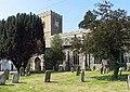 All Saints Church, Dickleburgh, Norfolk - geograph.org.uk - 814550.jpg