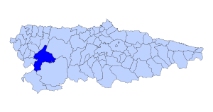 Allande Asturies map.svg