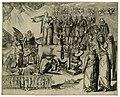 Allegorie op de situatie in de Nederlanden, ca. 1619, RP-P-1931-63.jpg