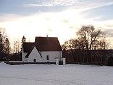 Fil:Alnö gamla kyrka28.JPG