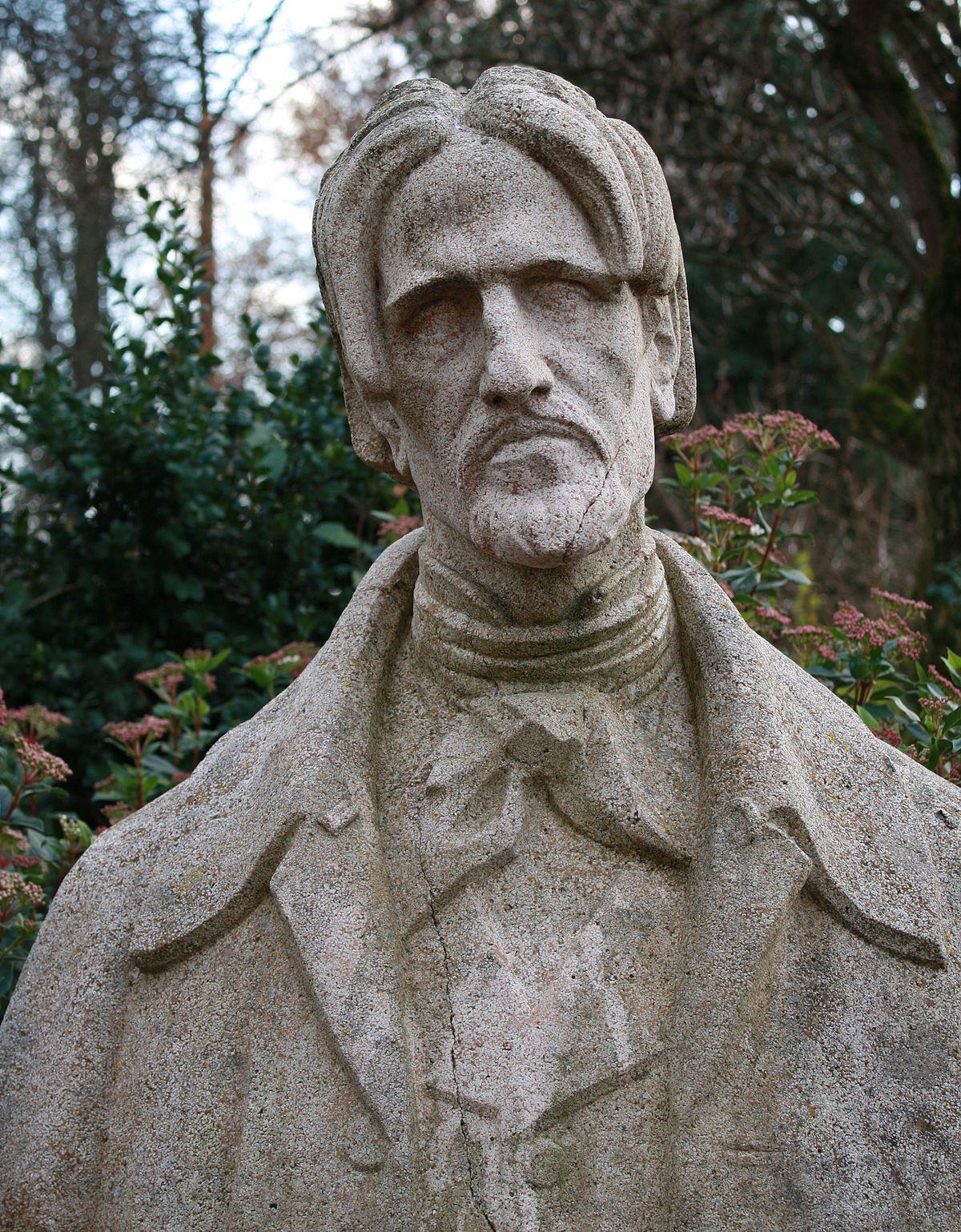Sculpteur Peintre Et Poete Francais aloysius bertrand — wikipédia