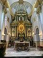 Altar Mayor de la Parroquia de la Purísima de El Palmar (Murcia).jpg