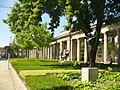 Alte Nationalgalerie - Parkanlage (Old National Gallery - Park) - geo.hlipp.de - 38240.jpg