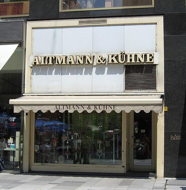 Altmann & Kühne