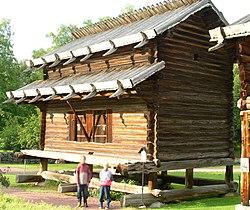 Kyrkharbret I Alvdalen Wikipedia
