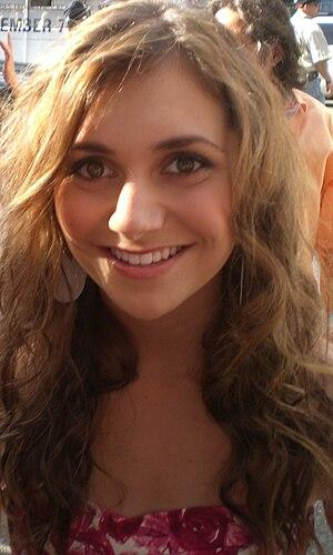 Alyson Stoner - Alyson Stoner in 2008