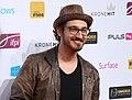 Amadeus Austrian Music Awards 2014 - Thomas David 1.jpg