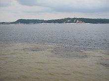 lijst van langste rivieren ter wereld wikipedia