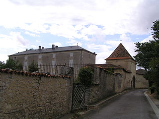 Ambérac Commune in Nouvelle-Aquitaine, France